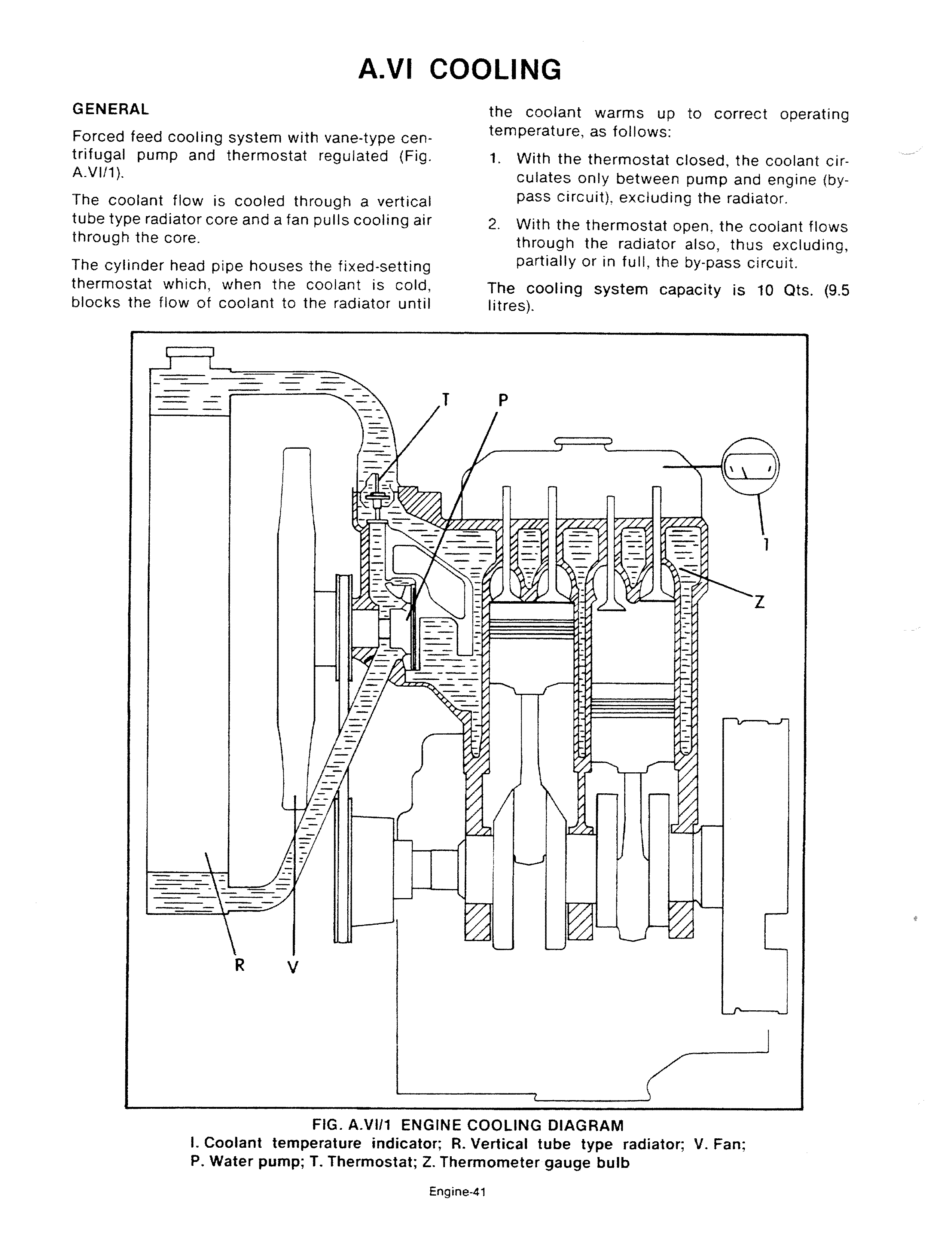 Index Of Images Long310 P 51 Engine Diagram